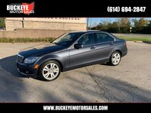 2011_Mercedes-Benz_C-Class_C 300 Luxury_ Columbus OH