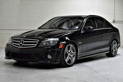 2011_Mercedes-Benz_C-Class_C 63 AMG_ Englewood CO