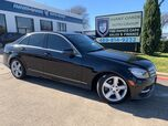 2011 Mercedes-Benz C300 Sport 4MATIC NAVIGATION PREMIUM SOUND, HEATED LEATHER, SUNROOF!!! EXTREMELY CLEAN!!! FORMER CPO!!!