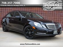 2011_Mercedes-Benz_E 350 4Matic_P2 Pkg Pano Navi Keyless Books Serviced_ Hickory Hills IL
