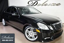 2011_Mercedes-Benz_E 350_4Matic, Sport Package, Premium Package, Navigation, Rear-View Camera, Bluetooth Technology, Harman Kardon Sound, Heated Leather Seats, Panorama Sunroof, 18-Inch AMG Alloy Wheels,_ Linden NJ