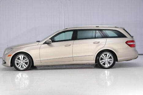 2011_Mercedes-Benz_E-Class 4MATIC AWD_E 350 Sport_ West Chester PA