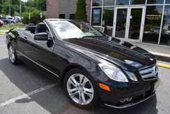 2011_Mercedes-Benz_E-Class_E 350_ Easton PA