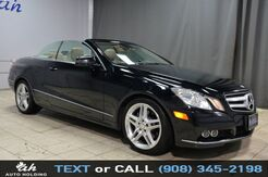 2011_Mercedes-Benz_E-Class_E 350_ Hillside NJ