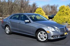 2011_Mercedes-Benz_E-Class_E 350 Luxury_ Easton PA
