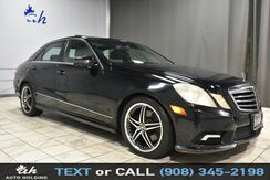 2011_Mercedes-Benz_E-Class_E 350 Luxury_ Hillside NJ