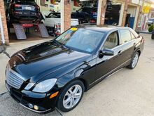 2011_Mercedes-Benz_E-Class_E 350 Luxury_ Shrewsbury NJ