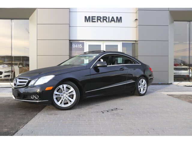 2011 Mercedes-Benz E-Class E 350 Kansas City KS