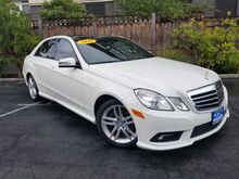 2011_Mercedes-Benz_E-Class_E 350 Sport_ Redwood City CA