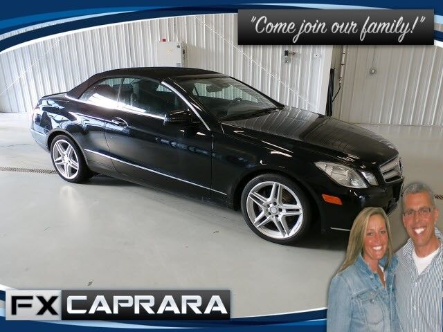 2011 Mercedes-Benz E-Class E 350 Watertown NY