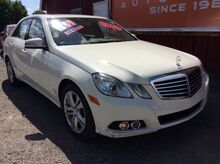 2011_Mercedes-Benz_E-Class_E350 Sedan 4MATIC_ Spokane WA