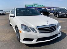 2011_Mercedes-Benz_E-Class_E350 Sedan_ Laredo TX