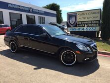 Mercedes-Benz E550 4MATIC Sport NAVIGATION REAR VIEW CAMERA, HEATED AND COOLED LEATHER, PREMIUM SOUND, SUNROOF!!! EXTRA CLEAN AND LOADED!!! 2011
