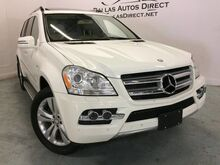 2011_Mercedes-Benz_GL-Class_GL 350 BlueTEC_ Carrollton  TX