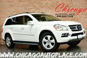 2011 Mercedes-Benz GL-Class GL 450 - 4.6L V8 ENGINE 4MATIC ALL WHEEL DRIVE NAVIGATION BACKUP CAMERA PANO ROOF 3RD ROW PARKING SENSORS TAN LEATHER HEATED SEATS