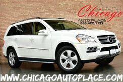 2011_Mercedes-Benz_GL-Class_GL 450 - 4.6L V8 ENGINE 4MATIC ALL WHEEL DRIVE NAVIGATION BACKUP CAMERA PANO ROOF 3RD ROW PARKING SENSORS TAN LEATHER HEATED SEATS_ Bensenville IL