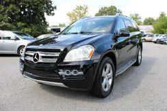 2011_Mercedes-Benz_GL-Class_GL 450_ Richmond VA