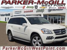2011_Mercedes-Benz_GL-Class_GL 450_ West Point MS