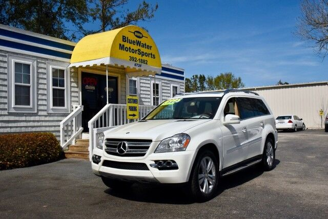 2011 Mercedes-Benz GL-Class GL 450 Wilmington NC