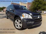 2011 Mercedes-Benz GL450 4 Matic