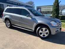 2011_Mercedes-Benz_GL450 4MATIC NAVIGATION_REAR VIEW CAMERA, HEATED LEATHER, PANORAMIC ROOF, DUAL REAR DVD!!! FULLY LOADED AND EXTRA CLEAN!!!_ Plano TX