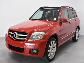 2011_Mercedes-Benz_GLK-Class_4MATIC 4dr GLK 350_ Arlington TX