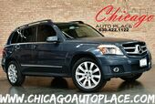 2011 Mercedes-Benz GLK-Class GLK 350 - 3.5L V6 ENGINE REAR WHEEL DRIVE NAVIGATION BACKUP CAMERA BLACK LEATHER PANO ROOF POWER LIFTGATE WOOD GRAIN INTERIOR TRIM