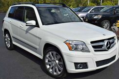 2011_Mercedes-Benz_GLK-Class_GLK 350 4Matic_ Easton PA