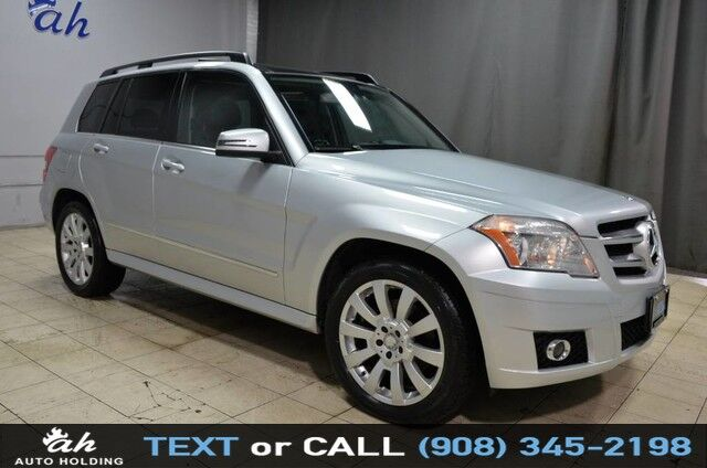 2011 Mercedes-Benz GLK-Class GLK 350 Hillside NJ