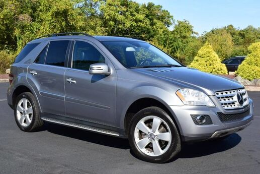 2011 Mercedes-Benz M-Class ML 350 4Matic AWD Easton PA