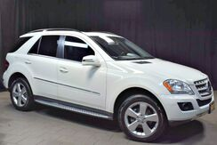 2011_Mercedes-Benz_M-Class_ML 350_ Easton PA
