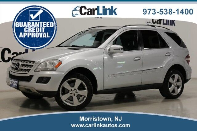 2011 Mercedes Benz M Class ML 350 Morristown NJ ...