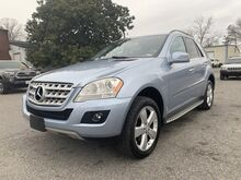 2011_Mercedes-Benz_M-Class_ML 350_ Richmond VA