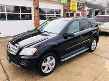 2011_Mercedes-Benz_M-Class_ML 350_ Shrewsbury NJ