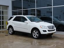 2011_Mercedes-Benz_ML_350 4MATIC® SUV_ Kansas City KS