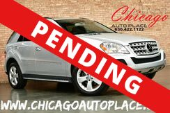 2011_Mercedes-Benz_ML350_ML 350_ Bensenville IL