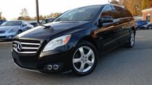 2011_Mercedes-Benz_R-Class_R350 BlueTEC w/ 3rd Row_ Charlotte and Monroe NC