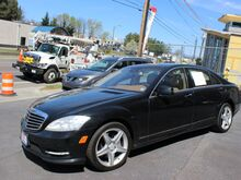 2011_Mercedes-Benz_S 550_4MATIC_ Roanoke VA