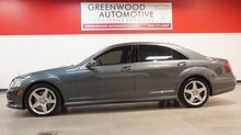 2011_Mercedes-Benz_S-Class_S 550_ Greenwood Village CO