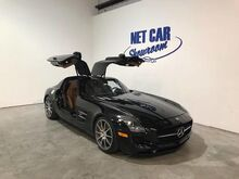2011_Mercedes-Benz_SLS AMG KLEEMANN SUPERCHARGED_SLS AMG_ Houston TX