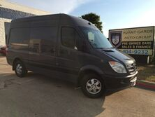 Mercedes-Benz Sprinter Cargo Vans 2500 High Roof 144' 3.0L Turbo Bluetec Diesel NEW TIRES, BRAKES, JUST SERVICED!!! ONE LOCAL OWNER!!! 2011