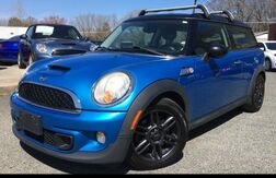 2011_Mini_Clubman_S_ Charlotte and Monroe NC