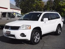 2011_Mitsubishi_Endeavor_SE AWD_ Wallingford CT