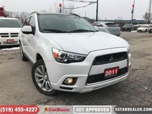 2011_Mitsubishi_RVR_GT   AWD   PANO RF   HEATED SEATS_ London ON