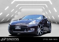 Nissan 370Z Touring with only 21K Miles 2011