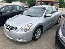2011_Nissan_Altima_2.5_ North Versailles PA