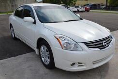 2011_Nissan_Altima_2.5 S_ Houston TX