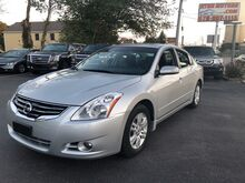 2011_Nissan_Altima_2.5 SL_ North Reading MA