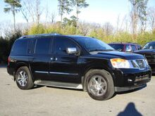 2011_Nissan_Armada_Platinum 4x4_ Richmond VA