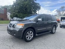 2011_Nissan_Armada_Platinum_ Richmond VA